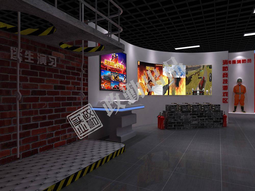 数字化展厅设计是趋势,数字展厅多媒体如何应用?