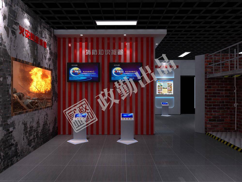 重庆科技馆展项设计,科技馆如何进行展示?